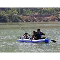 Buy cheap Newest style attractive inflatable boat for sale inflatable boat flooring from wholesalers