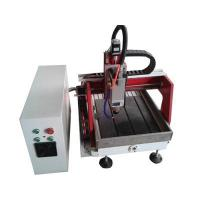 Buy cheap High accuracy mini hobby cnc router machine GF4040 from wholesalers