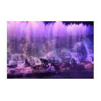 Buy cheap Indoor Water Show very cool show in the visual world from wholesalers