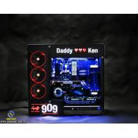 Buy cheap Blue Ocean PC for his child with Inwin 909 5.8 from wholesalers