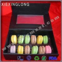Wholesale Macaron Paper Box from china suppliers