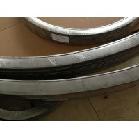 Buy cheap PTFE Double Jacketed Gasket from wholesalers
