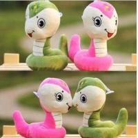 Wholesale PT3073plush snake from china suppliers