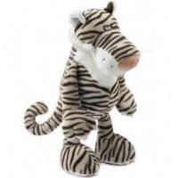 PT3074plush tiger Manufactures