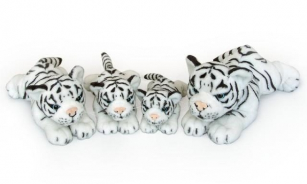 Quality PT3076plush tiger Stuffed Animals for sale