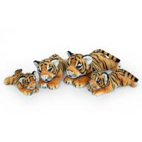 PT3077plush tiger Stuffed Animals Manufactures
