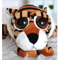 PT3080plush tiger Stuffed Animals Manufactures