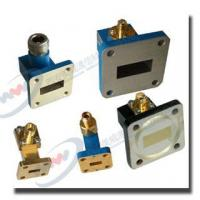 Wholesale Waveguide to Coaxial Adapter(Right Angle) from china suppliers