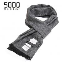 Buy cheap mens silk neck scarf Men Silk Scarf from wholesalers