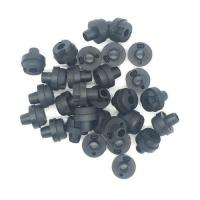 Hydrogenated butyl rubber ring