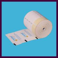 Buy cheap ATM Receipt Paper Rolls from wholesalers