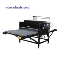 Wholesale Large Pneumatic Sublimation Machine SDD-01 from china suppliers