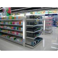 Comestic counter shelving Manufactures