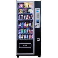 Soda Vending Machine (KM004/G636) Manufactures