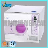 Buy cheap WR-M-12L Small Autoclave Class B For Dental from wholesalers