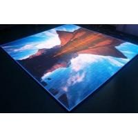 Buy cheap P10 LED Video Dance Floor DIS-LD04C from wholesalers