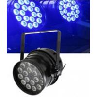 Wholesale DIS-LP31A 18*9W 3IN1 LED Par Light from china suppliers