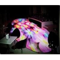Buy cheap DIS-LD04B P16 LED Video Dance Floor product