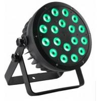 Wholesale DIS-LP32A 18*9W 3IN1 LED Par Light from china suppliers