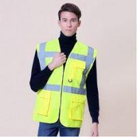 Buy cheap mens winter coats sale Men High Visibility Winter Coats from wholesalers