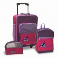 Buy cheap Personalized Children's Luggage Set - PG-KL001 from wholesalers
