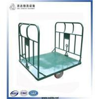 Wholesale Collapsible wheeled steel mesh trolley from china suppliers