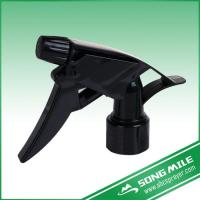 Buy cheap 28mm Black Chemical Use Strong Trigger Sprayer For Agriculture from wholesalers