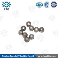 Buy cheap tungsten carbide ball bearing for additional weight made in China from wholesalers