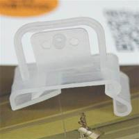 JH01 【Series】:Shelf Edge Promotion Clips Manufactures