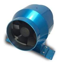 China 4inch Inline Exhaust Duct Fan on sale