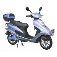 Buy cheap 500W-800W Electric Bike price of electric scooter ML-YW from wholesalers