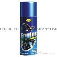 Buy cheap Engine Degreaser(foam) SP-5006 from wholesalers