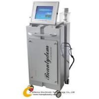 Buy cheap GS8.1 Cavitation Fat Dissolving Vacuum, Cavitation weight loss machine from wholesalers