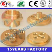 Buy cheap High Quality Immersion Tubular Heater Heating Element Flange from wholesalers