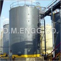 Buy cheap FRP ACID STORAGE TANK from wholesalers