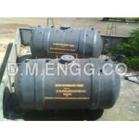 Buy cheap FRP Chemical Storage Tanks from wholesalers