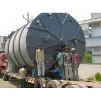Buy cheap HCL Storage Tank from wholesalers