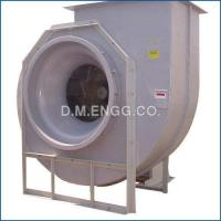 Buy cheap FRP Centrifugal Fans from wholesalers