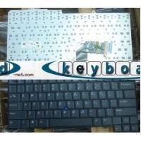 China Laptop Keyboard for Dell Latitude D610 D810 Precision M70 US on sale