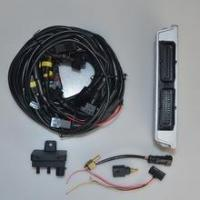 Buy cheap 300 Sequential Kit Lpg/cng Ecu... 300 Sequential Kit Lpg/cng Ecu For 3/4/6/8 Cylinder Cars from wholesalers