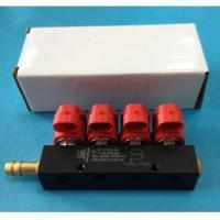 Buy cheap lpg/cng sequential injector rail from wholesalers