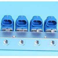 Buy cheap lpg/cng injector rail 4cyl black for cng/lpg sequential kit from wholesalers
