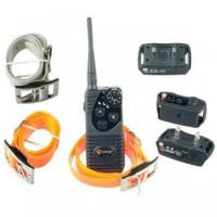 Buy cheap Aetertek AT-216S 1-3 Dog Remote Trainer for 3 dog Training Shock Collar in submersible 550M range from wholesalers