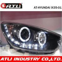 Buy cheap Replacement LED head lamp for HYUNDAI IX35 2010-2012 from wholesalers
