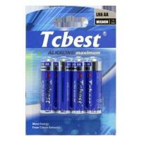 Buy cheap Alkaline Battery LR6/ AM3/ AA/ 1.5V from wholesalers