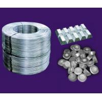 Buy cheap Master alloy from wholesalers