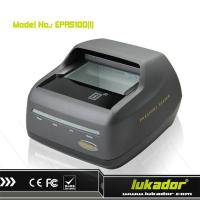 Buy cheap EPR5100i Full page Passport ID Scanner Reader from wholesalers