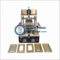 Buy cheap 5 in 1 Frame Press Machine+A-frame Separator+LCD Touch Separator+Glue Removor Machine from wholesalers
