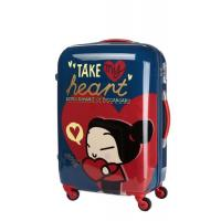 Buy cheap Luggage Heart Hardside SP 75cm/28inch from wholesalers