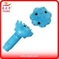 Buy cheap Normal Straight Thread Button Bit from wholesalers